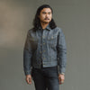 Century Denim Westerner (Long) - No. 7S