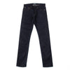 Circle Straight Fit Selvedge - 12.5oz Indigo Stretch