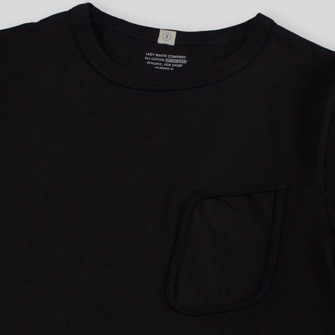 Clark Pocket - Black