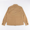 Mechanic Shirt - Khaki Two Ply Twill