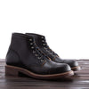 [Pre-order for December 2020 delivery] Combat Boots - Black CXL