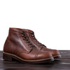 [Pre-order for December 2020 delivery] Combat Boots - Timber CXL