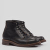 [Pre-order for July 2019 delivery] Combat Boots - Black CXL