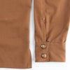 Copeland Slim Fit Jacket - Brown United Duck Canvas