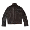 Cossack Style Horsehide Leather Windbreaker - Manifold by O.A.