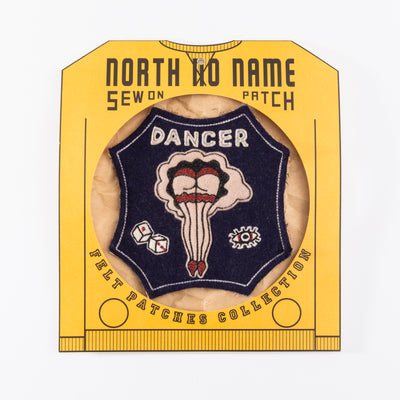 Dancer Patch