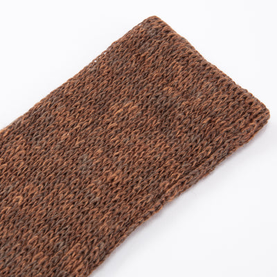 Defender Sock - Brown