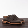 Derby Shoe - Clove Oiled Calf - 2030