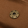 Dispatch Rider Coat - Brown