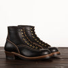 [Pre-order for October 2020 delivery] Donkey Puncher Boots - Black CXL