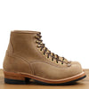 [Pre-order for March 2020 delivery] Donkey Puncher Boots - Natural CXL Roughout