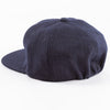 ELMC Navy Wool Ball Cap
