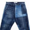 Boro Patchwork Pants