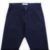 Indigo Dobby Tapered Pants