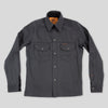 Fargo Shirt - Powderville Selvedge Denim