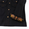 Fargo Shirt - Gunpowder LTD Gryphon Liberty
