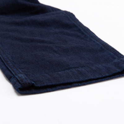 Fatigue Pant - Double Weave Denim