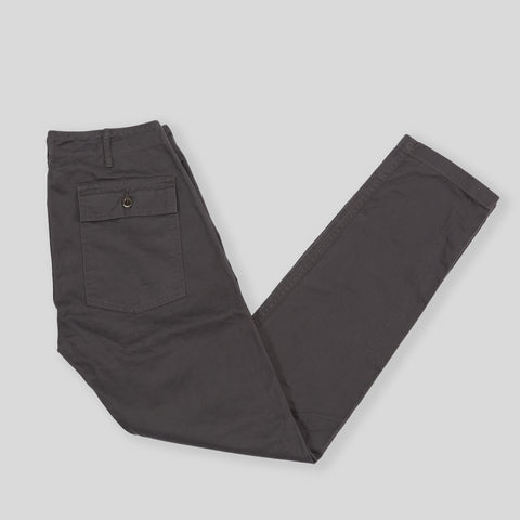 Fatigue Pant - Gray