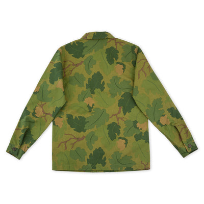 Fatigue Shirt - Mitchell Camouflage