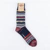 Fiddle Sock - Denim