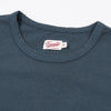 9oz Pocket Tee - Blue
