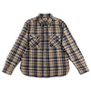 Benson Shirt - Sunrise Plaid