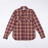 Lancaster Shirt - Vintage Plaid