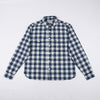 Mariner Shirt - Blue Plaid