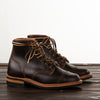 Front Range Boot - Java Waxed Flesh (Goodyear Welted)
