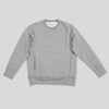 Heavyweight Crewneck Sweater - Gray