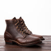 Hendrik Boot - Brown Horsehide