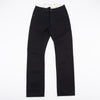 Heyes Pant - 12.5 oz Black Hudson Canvas