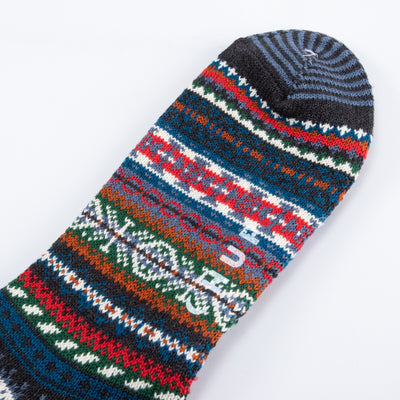 Hostlov Sock - Peacock