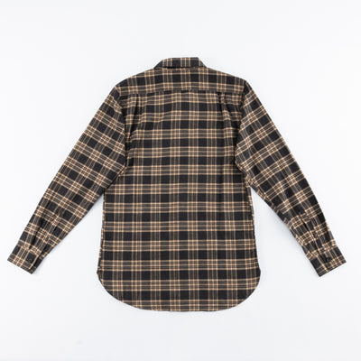 Jepson Shirt - Imperial Sand