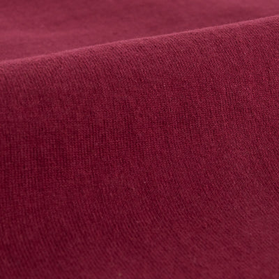 Joe McCoy Tee - Burgundy