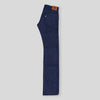 KS-013-WID 16oz Slub Deep Indigo - Slim Tapered Leg (One-wash)