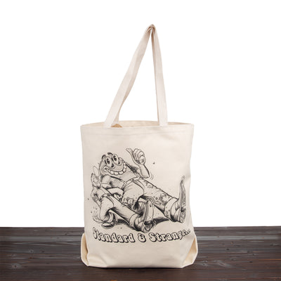 Keep On... Tote Bag