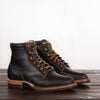 S&S x Wesco Knuckle Breaker Boots