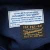 Laboratorio Jacket - Indigo Broken Twill