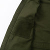 Laboratorio Jacket - Olive Moleskin