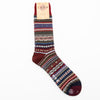 Lampaat Sock - Scarlet