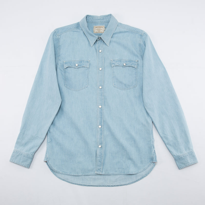 Lancaster_Shirt_-_Bleached_Chambray-01-2