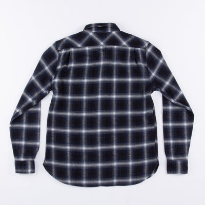 Lancaster Shirt - Midnight Navy