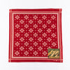 Liberty Bandanna - Turkey Red