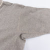 Loopwheel Sweatshirt - Heather Gray