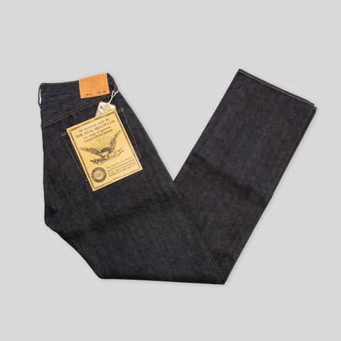 TEST ITEM DO NOT ORDER - The Real McCoy's Lot.001XX Jeans