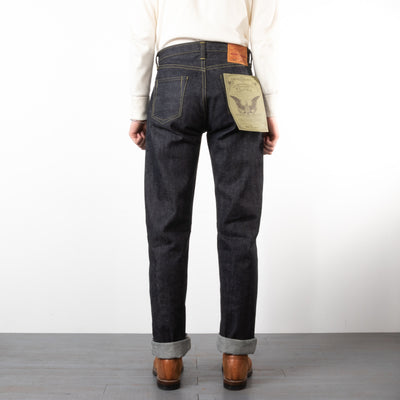 The Real McCoy's The Real McCoy's Lot S003 Jeans - Standard & Strange