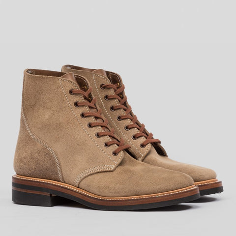 [Pre-order for November 2018 delivery] M-43 Service Boots - Natural CXL