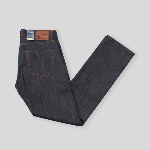M2 Regular Fit - 13oz Indigo Selvedge
