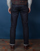 M2 Regular Fit - 16oz Indigo Selvedge